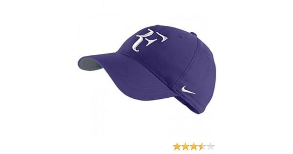 203ded07919 Amazon.com  Nike Federer Rf Dri-fit Hat 547  Clothing