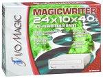 I/O Magic DR-CDRW2440 24x10x40 Internal IDE CD-RW Drive by I/OMagic