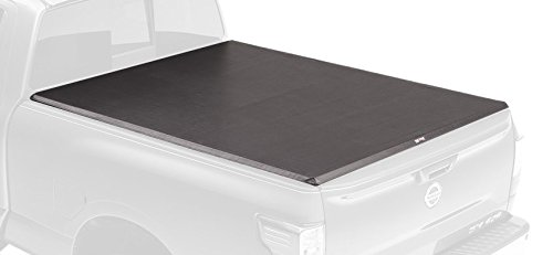 Truxedo 288901 TruXport Truck Bed Cover 16-17 Nissan Titan with Track System 6'6 Bed (Titan Bed Truck)