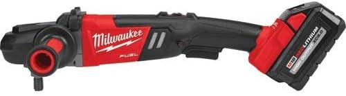 """Milwaukee M18 FUEL 7"""" Variable Speed Polisher Kit"""