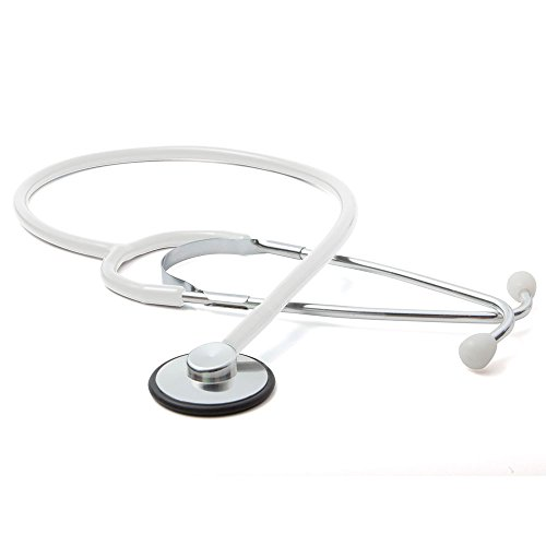 ADC Proscope 660 Adult Lightweight General-Exam Stethoscope, 31.5