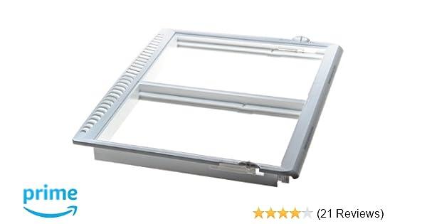 240354502 ELECTROLUX Refrigerator Refrigerator Drawer Cover