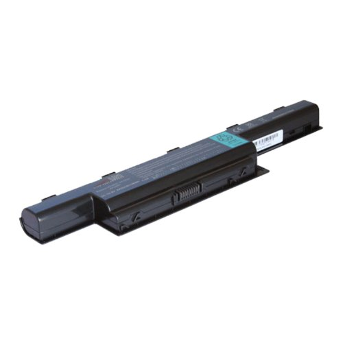 LB1 High Performance Battery for ACER Battery for TravelMate 7740 6595 5744 5742 5740 4740 Aspire 7551 5750 5742 5741 5551 AS10D41 AS10D51 AS10D5E AS10D61 AS10D71 AS10D73 AS10D75 Laptop Notebook Computer PC [6-Cell 10.8V 4400 mAh] (Blue) 18 Month Warranty