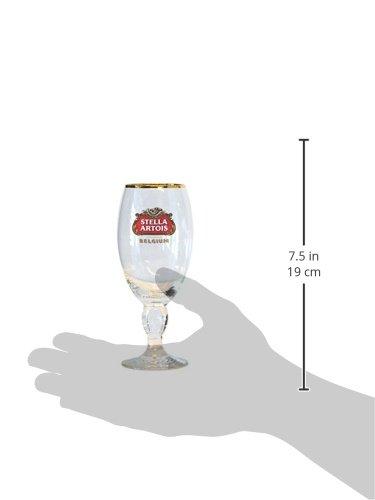 Stella Artois Original Glass Chalice, 33cl