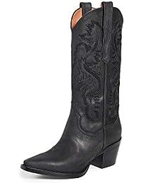 Women's Dagget Western Boots