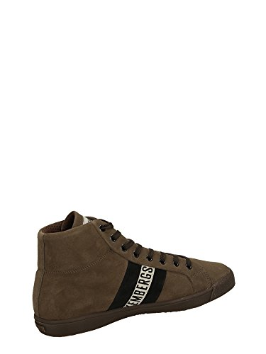 Zapatos pt2568 Bikkembergs Uomo tórtola tórtola