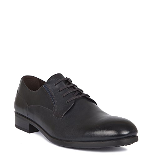 Ups Lace Classic Leather TJ Collection Derby Men's xwqUw8Zp