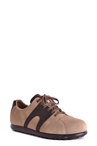 Camper Sneakers Uomo MCBI059011O Camoscio Beige/Marrone