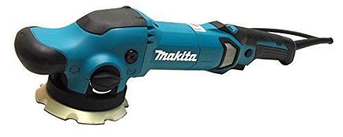 "Makita 5"" Dual Action Polish Kit (MKT-PO5000CX1)"