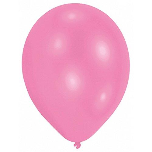Amscan 10 Rose Effet À lot Perlé De Ballons T6rqwZT