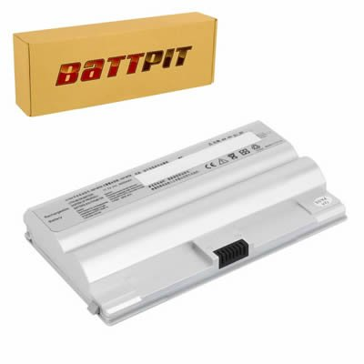 Battpit™ Laptop / Notebook Battery Replacement for Sony V...