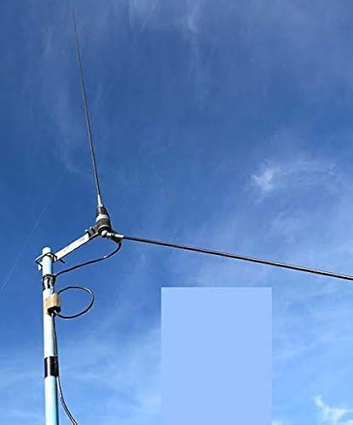 Antena BALCONERA DE Fibra para CB27 Sirio Boomerang ...