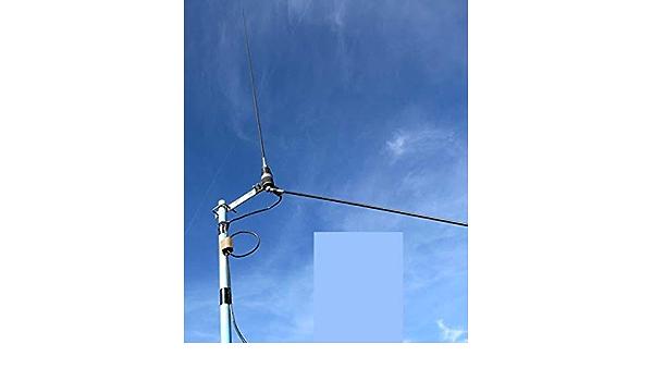 Antena BALCONERA DE Fibra para CB27 Sirio Boomerang 27W ...