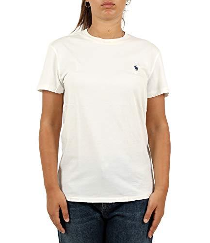 T in Polo Lauren 211706305 Shirt Donna MOD Cotone Ralph AU6ww7