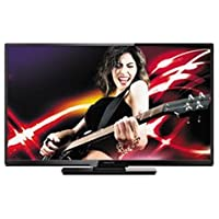 * LED HDTV, 50, 1080p, Black *
