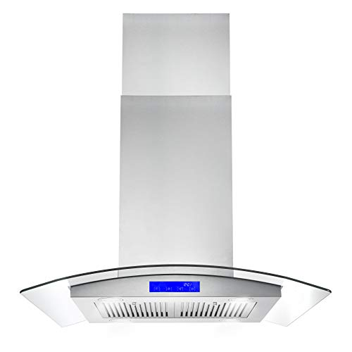 range hood for kitchen - 6