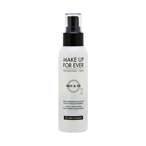 MAKE UP FOR EVER Mist & Fix 4.22 oz