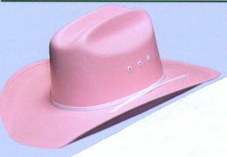 Ladies Pink Cowboy Hat at Amazon Women s Clothing store  9cfb9724cf4