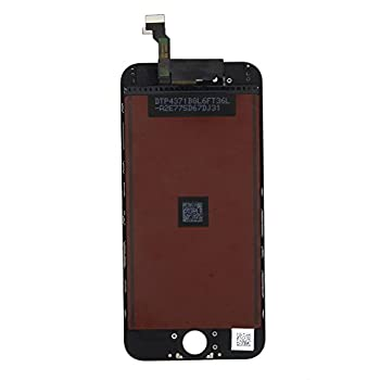 """Replacement Lcd Display Touch Screen Digitizer Assembly For 4.7"""" Iphone 6 Black With Tools 3"""