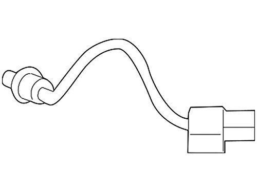 Genuine Nissan 22693-ET000 Air and Fuel Ratio Sensor Assembly