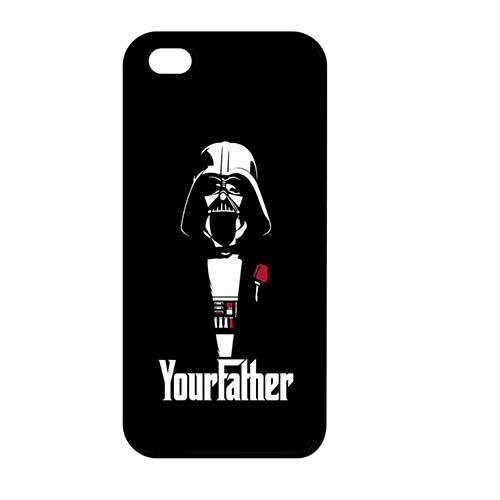 Coque,Vintage Star Wars Case Cover Cover for Coque iphone SE/Coque iphone 5/Coque iphone 5S, A New Hope Phone Case Cover for Coque iphone SE/Coque iphone 5/Coque iphone 5S - Cute Coque iphone 5/5s Pho