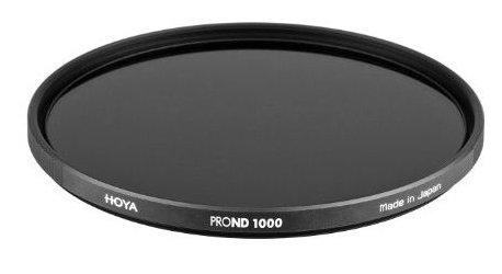 Hoya 95mm PROND ND1000 Neutral Density Filter for Camera