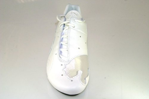 Puma Future Cat Big Diamond WN'S weiß: : Schuhe