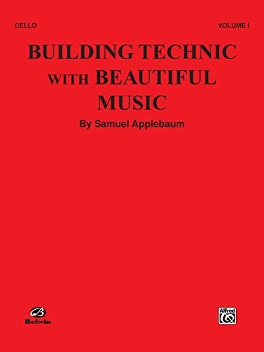 Building Technic With Beautiful Music, Bk 1: -
