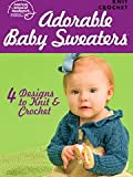 Adorable Baby Sweaters, DRG Publishing, 1590121953