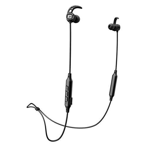 MEE audio M9B Bluetooth Wireless Noise-Isolating in-Ear Headphones with Headset (New Version)
