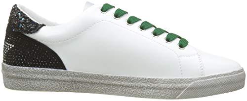 Bombes Blanc P'tites Les Mujer Zapatillas Alba para 003 Blanco pxBxCqRw7