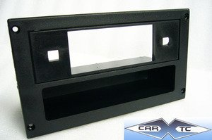311AkInEp4L amazon com stereo install dash kit ford mustang 87 88 89 90 91 92  at nearapp.co