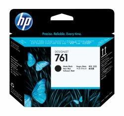 Hewlett-Packard Hewch648A Hp Br Designjet T7100-1- Number 761 Matte Blk Printhd