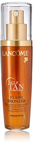 Lancome Flash Bronzer Self-Tanning Face Gel, 1.69 Ounce