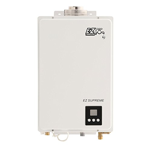 100 gal hot water heater gas - 5