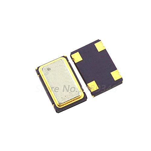 10pcs Oscillators 57 5070 25ppm 13MHz 13.000mhz 3.3V 7050 oscillator