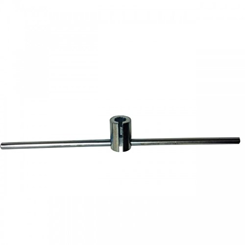 Pryor Tools T3-5/16 Pull Out Tool for Sectional Steel Rods, 5/16''