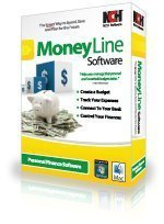 NCH Software MoneyLine (PC/Mac)