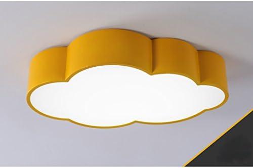 Wvfguj Chandeliers Living Room Children 's Cloud Ceiling Light Color Simple Modern Bedroom Bedroom Lights Creative Personality Kindergarten Lamps Ceiling Lights