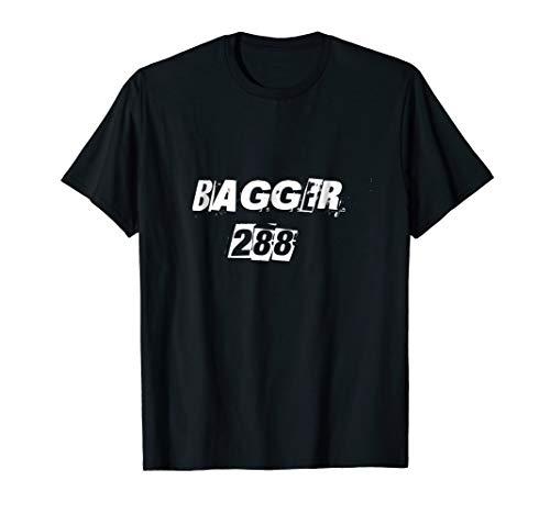 Mens Bagger 288 - Bucket Wheel Excavator - T Shirt