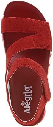 Alegria Anah Womens Sandal
