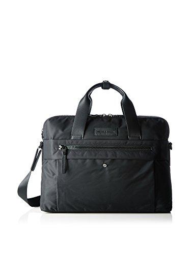 Porsche Design Handbag Handle Urban Black Brief