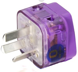 Australian Travel Adapter (10A)