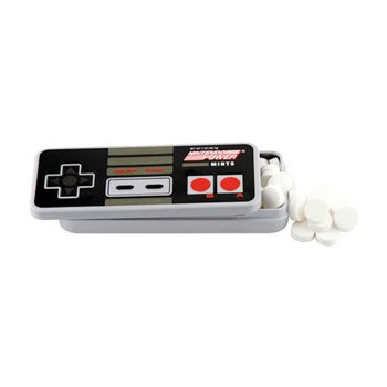 Price comparison product image Nintendo Power Mints Display, Peppermint, 3.8 Pound