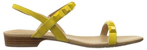 Sandaali Kulta Vaneli Keltainen Nabuk Solki Naisten Pehmeä Nastoja Mtch Bodicea Tasainen RR7xtOwqz