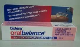 Biotene Oralbalance Dry Mouth Saliva Replacement Gel by Biotene (Moisturizing Biotene Gel Oral Balance)