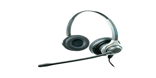 Chameleon Headsets Clearphonic Ultra-Wideband Symphonic Pro USB Headset W/Quick Disconnect