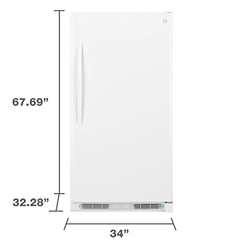 Best Garage Ready Refrigerator September 2019 ★ Top