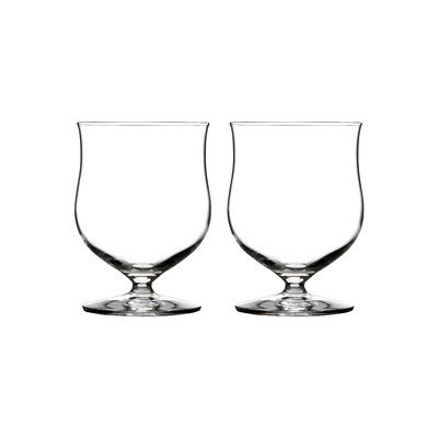 Malt Single (Waterford Elegance Single Malt Glass Pair)