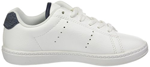 White Coq Courtone Blanc Optical Baskets Lea Garçon S Sportif Dress 2 Le GS Tones Basses OdwE1a1q